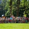 Праздник «День защиты детей» у нас в детском саду