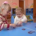 Игры на развитие мелкой моторики для детей второй младшей группы