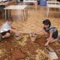 КВН «Признаки осени», для детей 6–7 лет