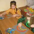 Презентация «Духовно-нравственное воспитание в ДОУ»