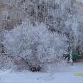 Хороша зима на Кубани, на Урале не хуже. (фоторепортаж)