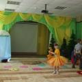Театральная постановка по мотивам басни И. С. Крылова «Стрекоза и муравей» в подготовительной группе