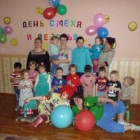 Сценарий праздника «День смеха в детском саду»