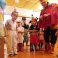 Каникулярная неделя в детском саду (фотоотчёт)
