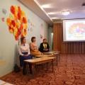 НОД на конкурс «Педагог года— 2017» педагога-психолога с детьми подготовительной к школе группы «Будущий первоклассник»