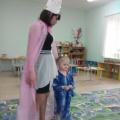 Сценарий развлечения ко Дню космонавтики для детей второй младшей группы