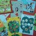 Краткосрочный проект «Моя семья»