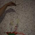 Мастер-класс по изготовлению осенних кленовых листочков из бросового материала
