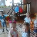 Фотоотчет «День рождения— самый любимый праздник у детей»