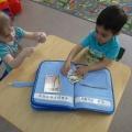 Лэпбук по познавательному развитию в группе раннего возраста