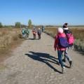 Фотоотчет о походе «Дорогой маленьких открытий»