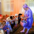 Фотоотчёт «Наша жизнь в детском саду!»