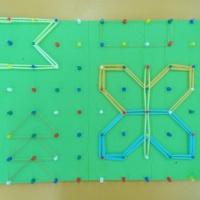 Математический планшет «Геометрик»