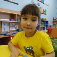 Детский мастер-класс «Роспись матрёшки»