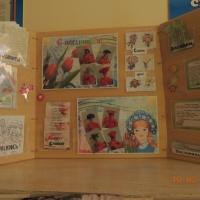 Лэпбук для детей старшего дошкольного возраста «Мамин день»