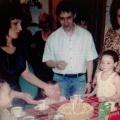 Педагогический проект «Семейные традиции»
