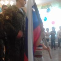 День защитника Отечества в младшей группе