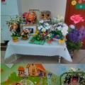 Фотоотчет о проведенном в детском саду празднике «Всероссийский День семьи, любви и верности»