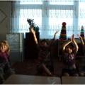 Конспект непосредственно образовательной деятельности по экспериментированию во второй младшей группе. «Воздух— какой он?»