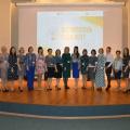 Победитель краевого конкурса «Педагог года» в номинации «Воспитатель года-2017»