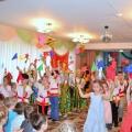 Мероприятие, посвященное празднику 9 Мая «Спасибо за Победу!»