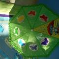 Дидактическое пособие «Волшебная неделька» для детей старшего дошкольного возраста