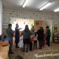 Фотоотчёт о мероприятии во второй младшей группе «Дело в шляпе»