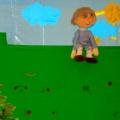 Фотоотчёт «Светлый мир добра. Кукольный театр в детском саду»