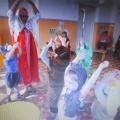 Развлечение в младшей группе «Путешествие в сказку»