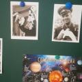 Фотоотчет о тематической неделе «Космос»