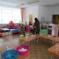 Конспект занятия в младшей группе поисково-исследовательской деятельности «Снеговик в гостях у ребят»