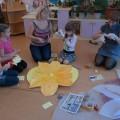 Организация образовательного процесса в ДОО. Из опыта работы