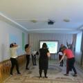 Семинар-практикум «Здоровьесберегающие технологии в пространстве ДОУ»
