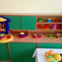 Возрастные особенности детей 3–4 лет. Анализ развивающей предметно-пространственной среды группы