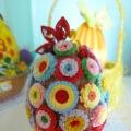«Пасхальное яйцо». Фотоотчет