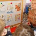 Экологический проект для детей логопедической группы «Земля-наш общий дом»