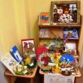 Конкурс детских творческих работ «Подари детям радость», приуроченный к православному празднику Пасхи Христовой