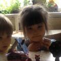 Фотоотчет о НОД по лепке «Домик для Мальвины» с детьми второй младшей группы