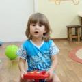 Фотоотчёт «Сюжетно-ролевая игра в младшем дошкольном возрасте»