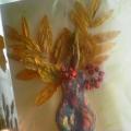 «Осенняя сказка». Поделки из природных материалов руками детей.