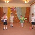 Сценарий праздника «Цирковое представление» для детей старшего дошкольного возраста