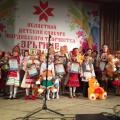 Фотоотчет об участии в детском конкурсе мордовского творчества «Эрьгине»