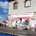 Фотоотчет об участии в фестивале «Пасха на Черемшане»