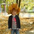 Детско-родительский проект «Осень— чудная пора! Любит осень детвора!»