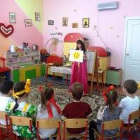 Фотоотчет о реализации образовательного проекта «Широкая Масленица»