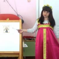 Образовательный проект «Широкая Масленица»