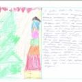 Работа в рамках проекта на тему «Развитие познавательно— речевой активности детей средствами проектной деятельности»
