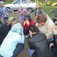 Фотоотчёт Экологический проект «Мир вокруг нас» Разработала: воспитатель МДОУ «Детский сад №2 с. Фершампенуаз» Юдина Е. Н.