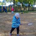 Подвижные игры на прогулке в старшем дошкольном возрасте.