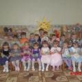 Фотоотчет празднования 8 марта в младшей группе «Праздник для наших любимых мам»